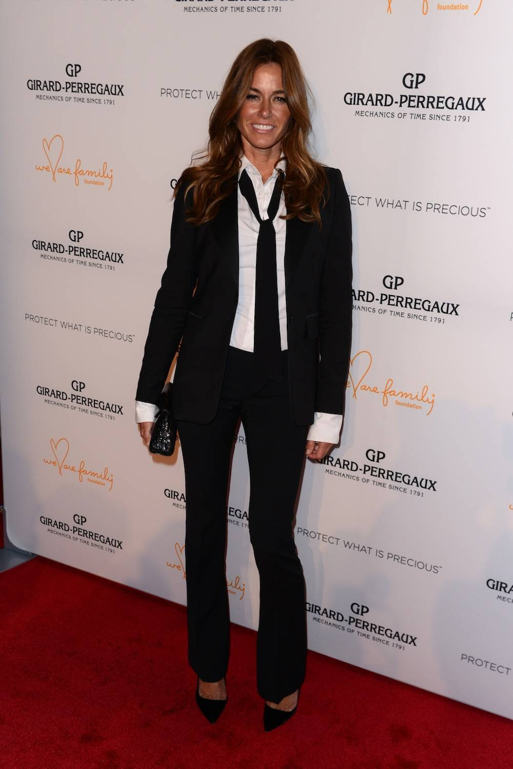 Girard-Perregaux Launches Mission Of Mermaids Watch With Susan And David Rockefeller To Benefit Nile Rodgers' We Are Family Foundation