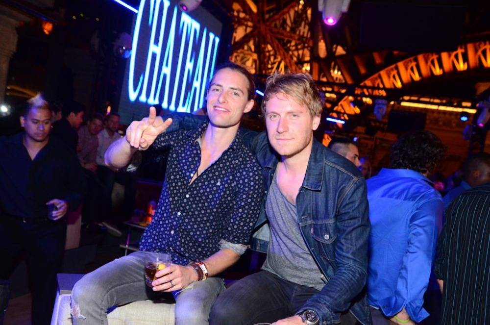 Kit French_Nate McFarland_Parachute_Chateau Nightclub Rooftop