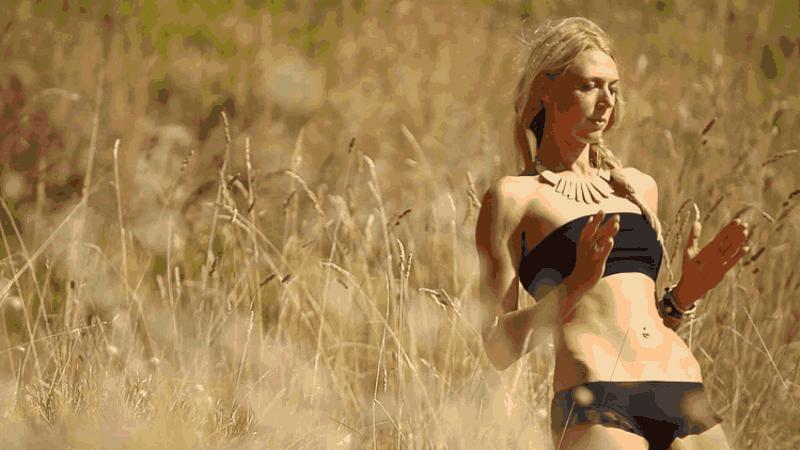 Laura Kate Australia 2