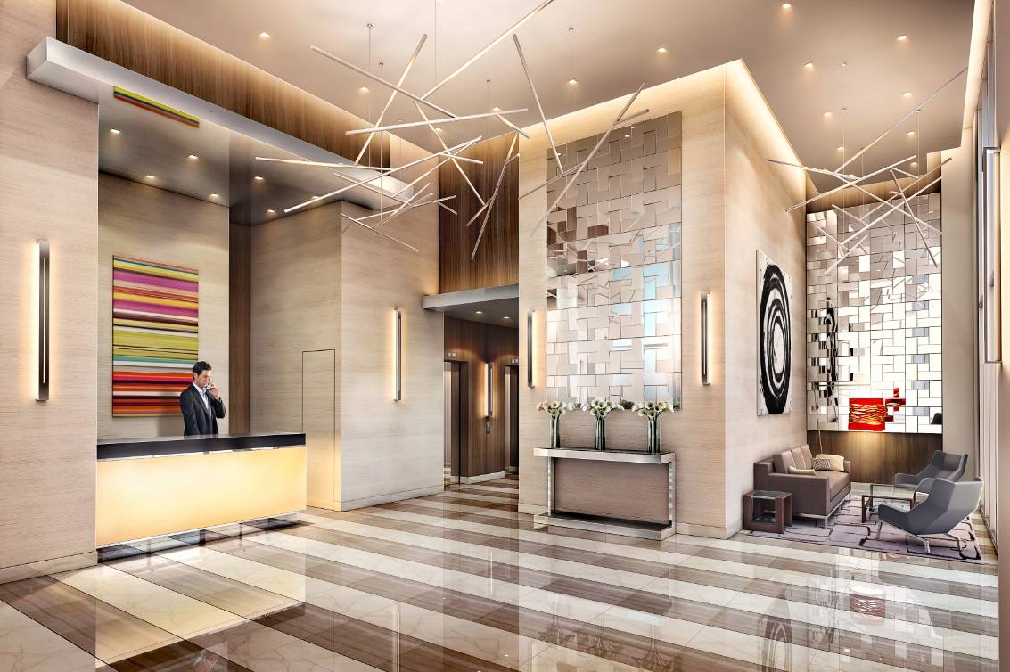 Realty Cocktail Party Showcases New NINE at Mary Brickell ...