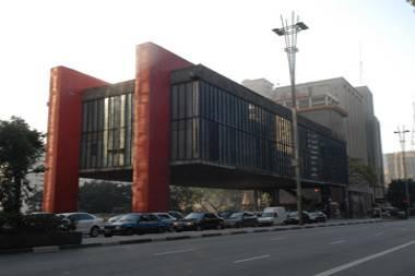 MASP - Museu de Arte de Sa¦âo Paulo Assis Chateaubriand