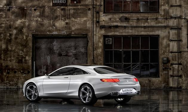 Mercedes-Benz-S-Class-Coupe-side