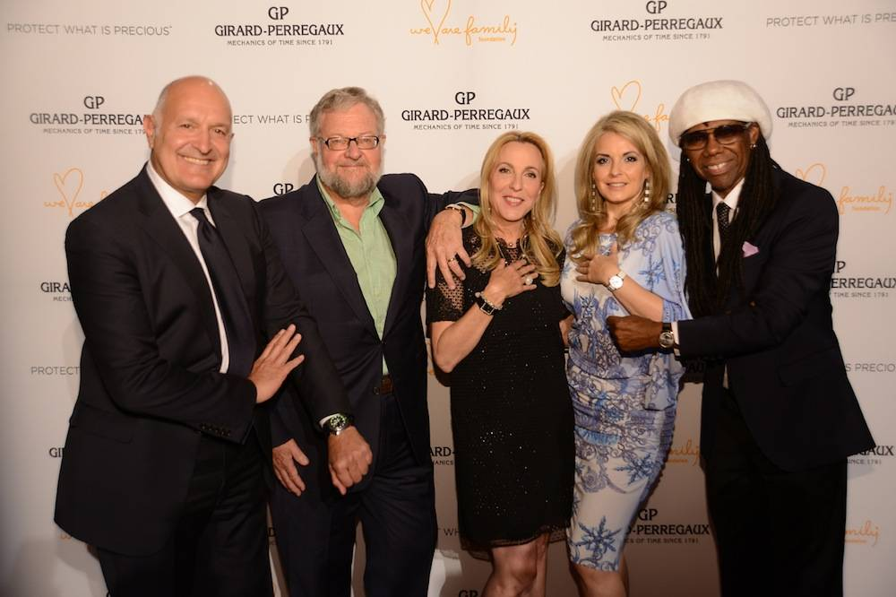 Michele-Sofisti-David-Rockefeller-Susan-Rockefeller-Nancy-Hunt-Nile-Rodgers