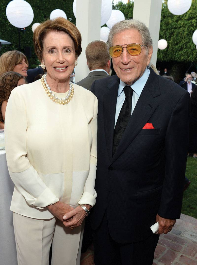 Nancy-Pelosi-+-Tony-Bennett