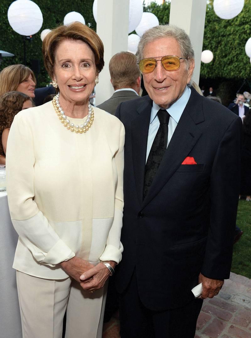 Nancy-Pelosi-+-Tony-Bennett