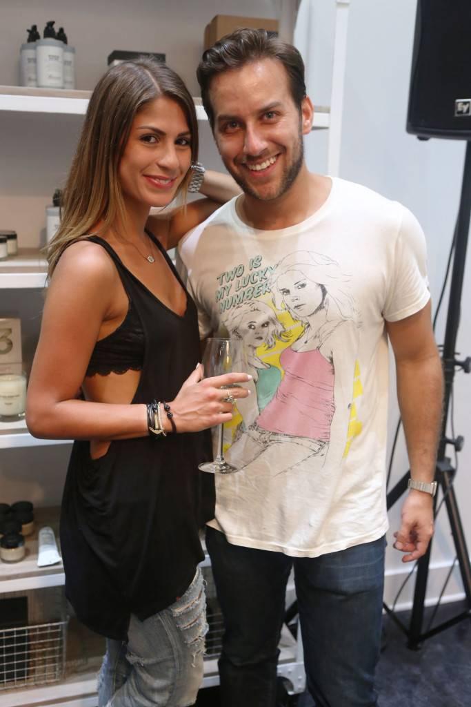 Nickole Ferrer & Justin Feldman2