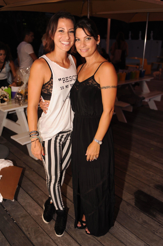 Rachel & Veronica Robinson