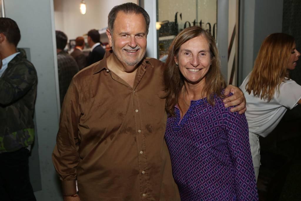 Raul & Mily De Molina3