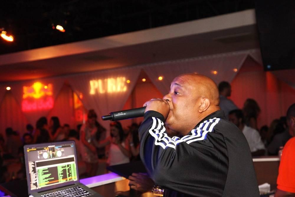 Rev Run_PURE Nightclub