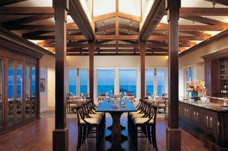The most romantic restaurants in southern california for Romantic restaurants in california
