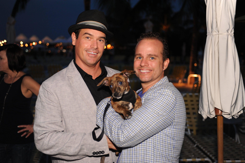 Todd Corder & Brian Long1