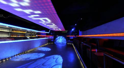 Top 5 nightclubs #3
