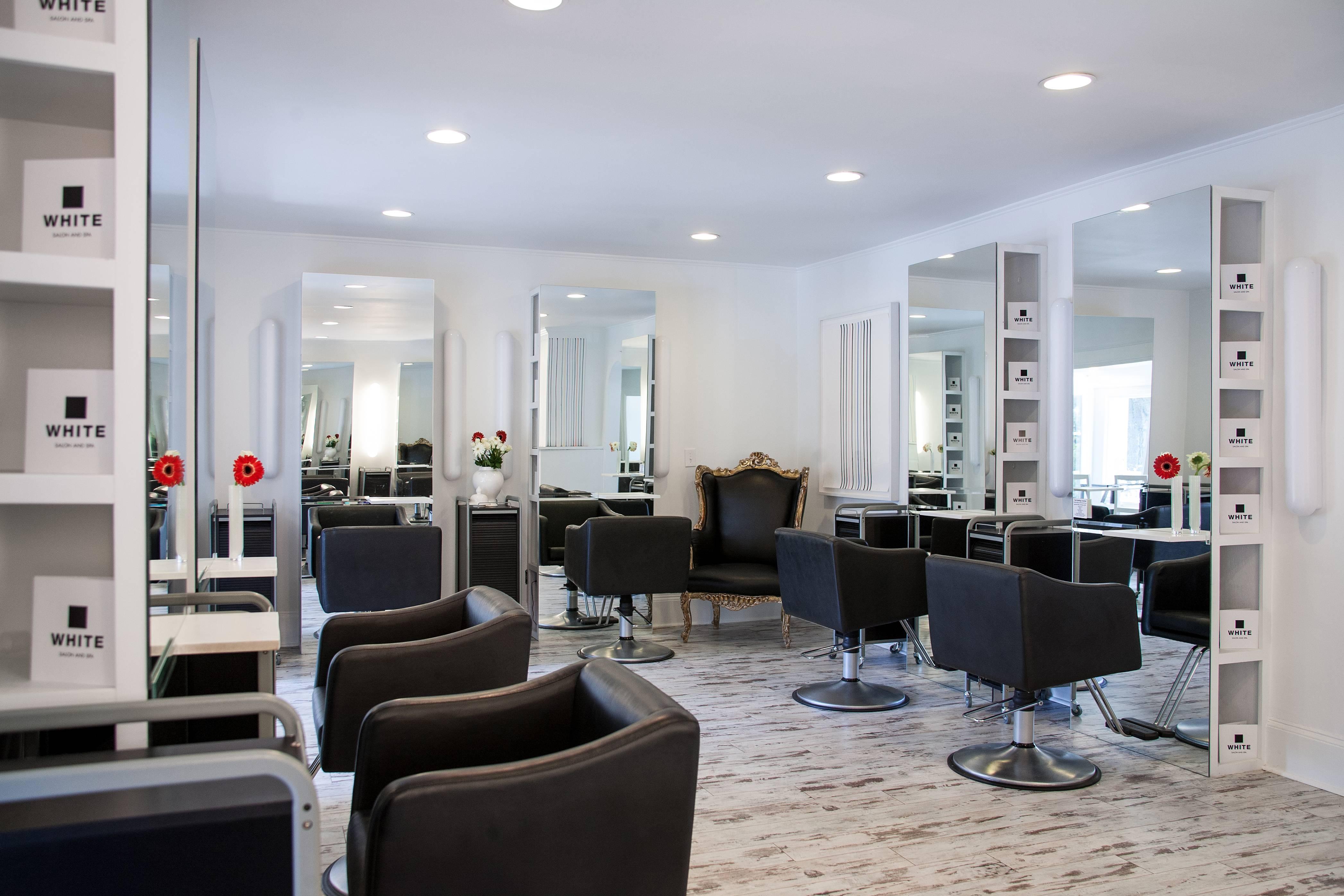 Top Five Hair Salons In Atlanta Haute Living