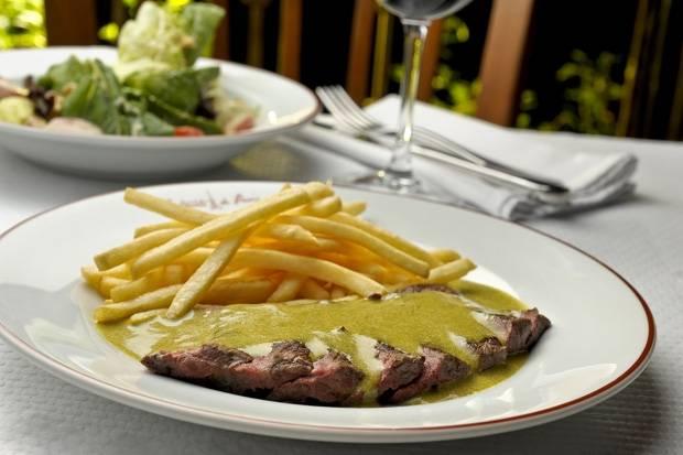 steakf rites