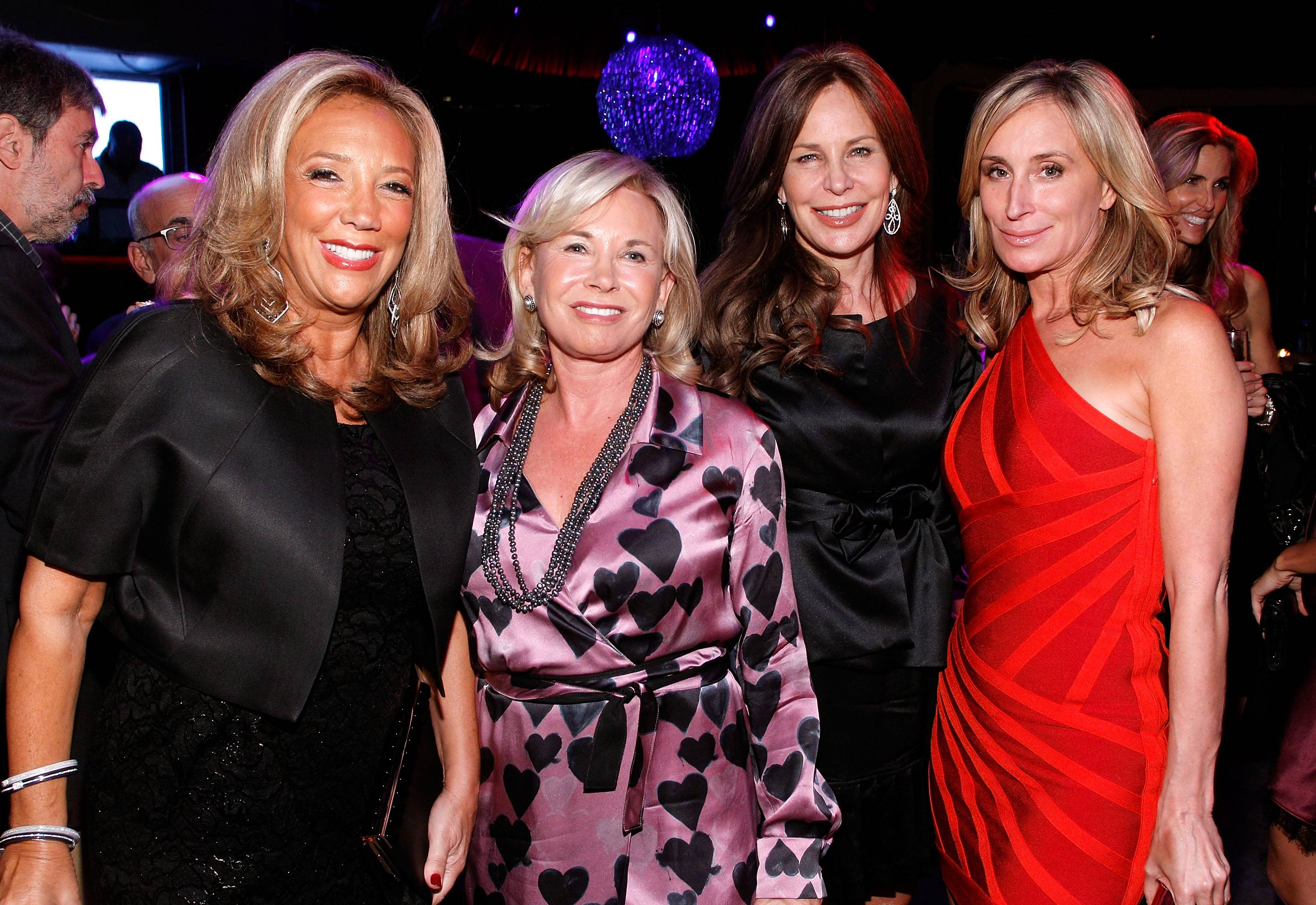 Gabrielle's Angel Foundation Angel Ball Launch Party