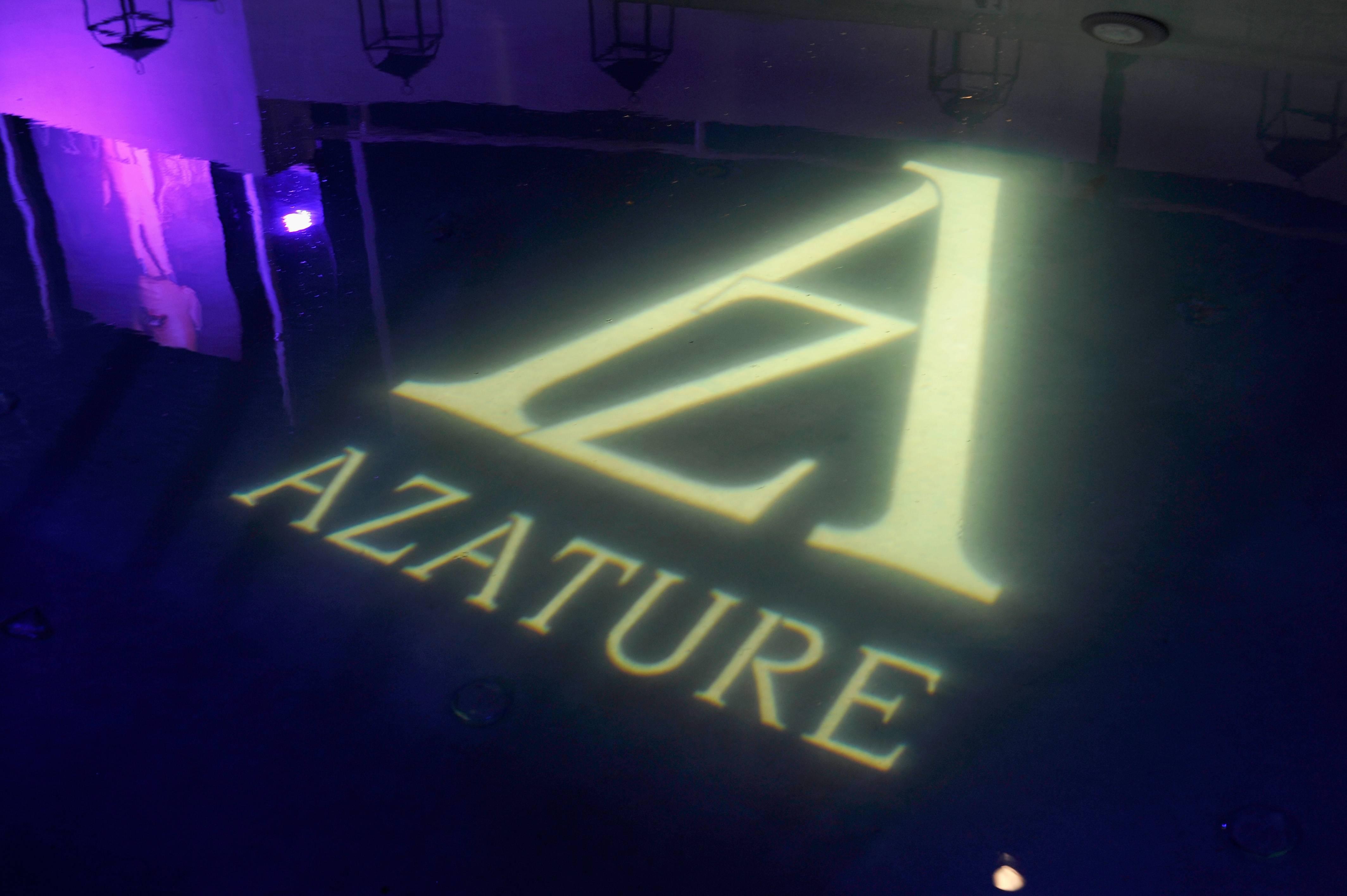 The Black Diamond Affair With A Z A T U R E