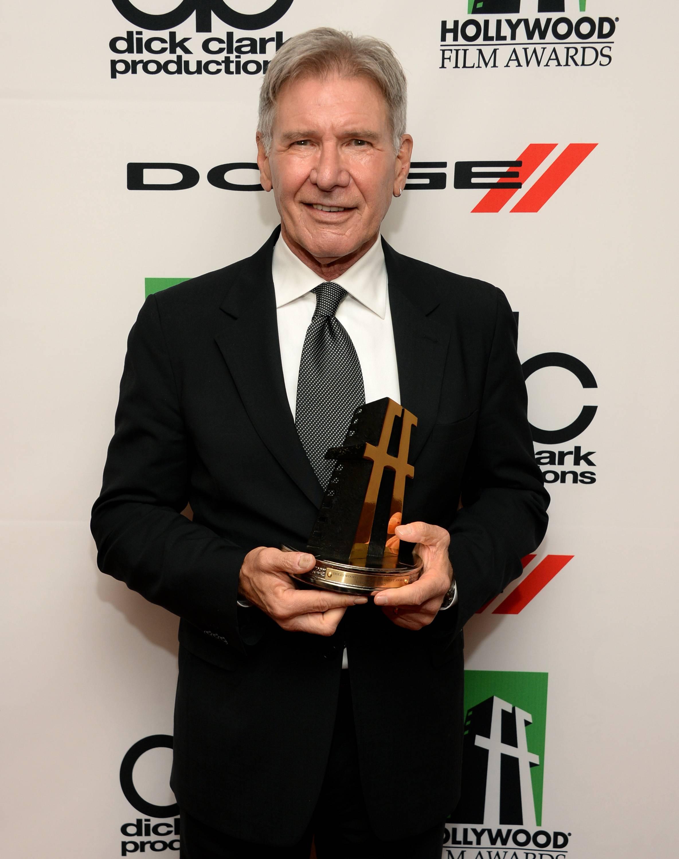 BESTPIX: 17th Annual Hollywood Film Awards - Press Room