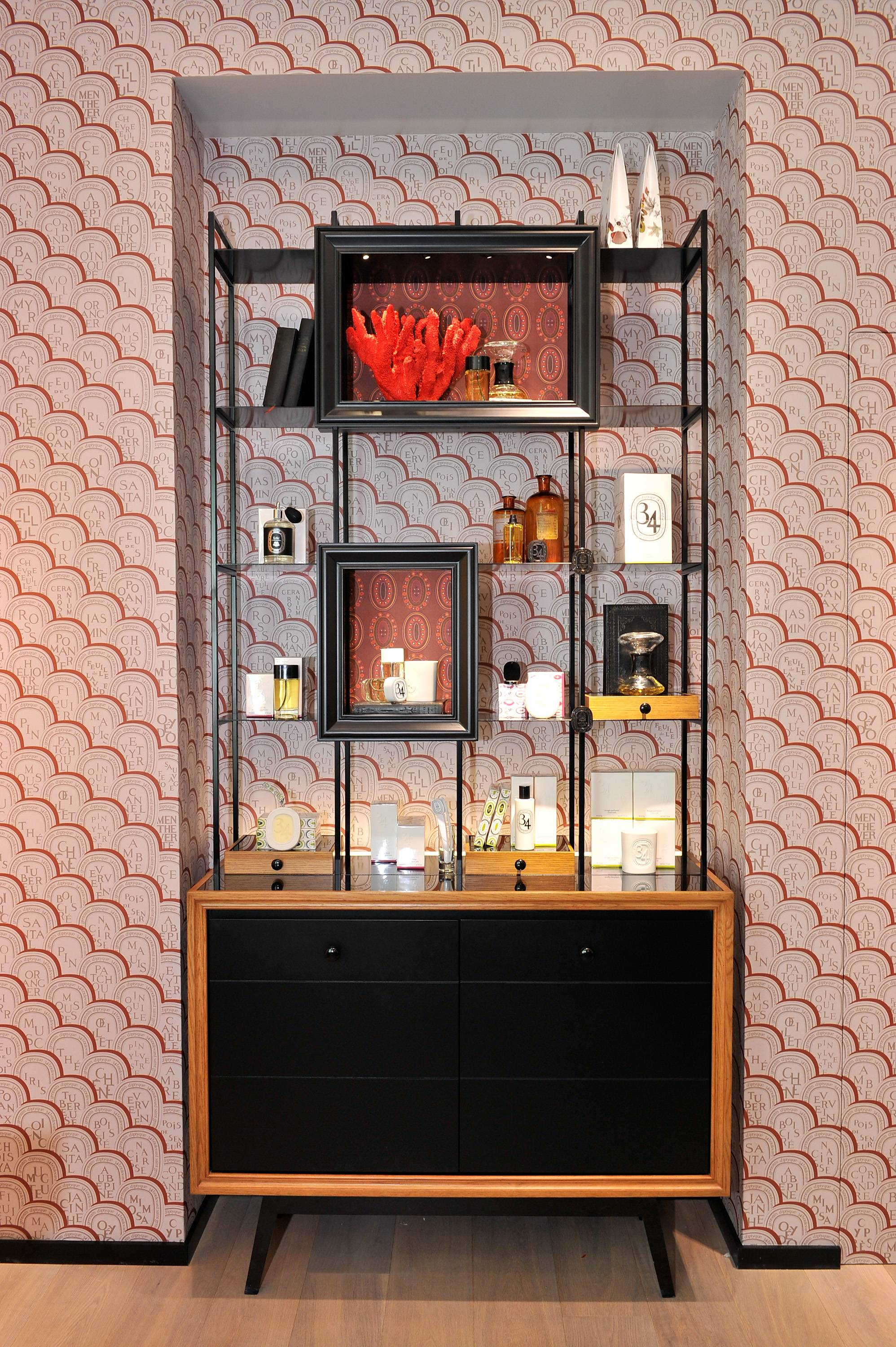Diptyque Opens First Southern California Boutique In South Coast Plaza