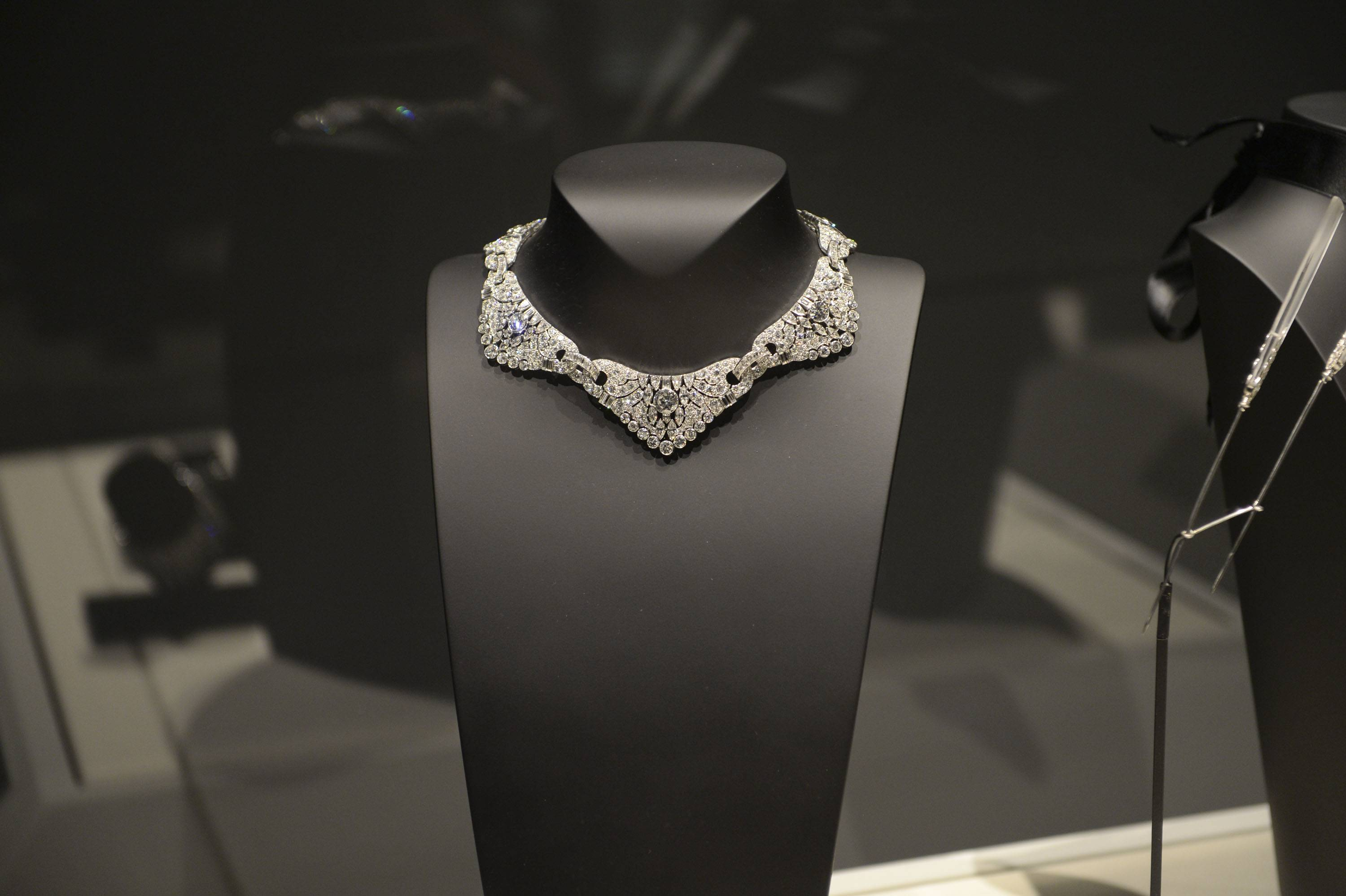 A Quest for Beauty: The Art Of Van Cleef & Arpels