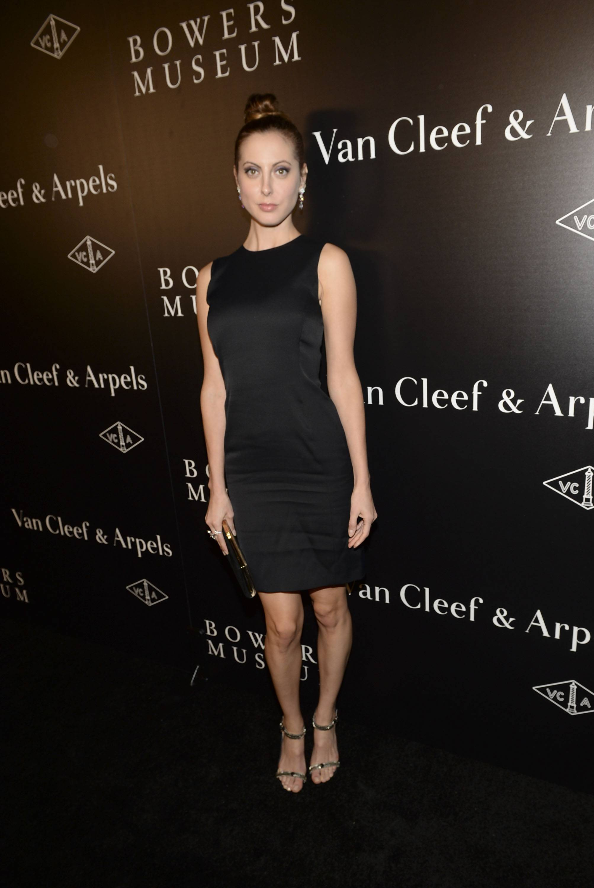 A Quest for Beauty: The Art Of Van Cleef & Arpels - Red Carpet