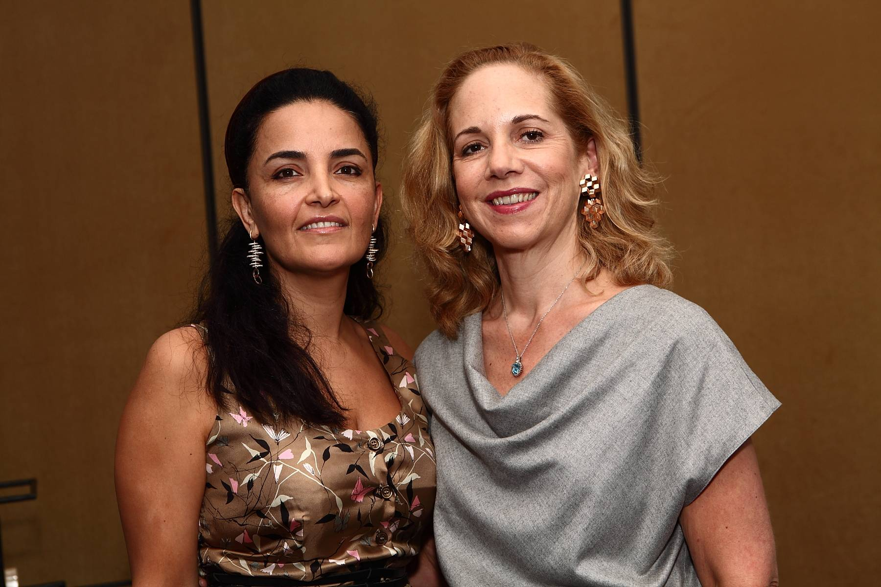 Susie Wahab, Maria Goodno ( Auction Chair)