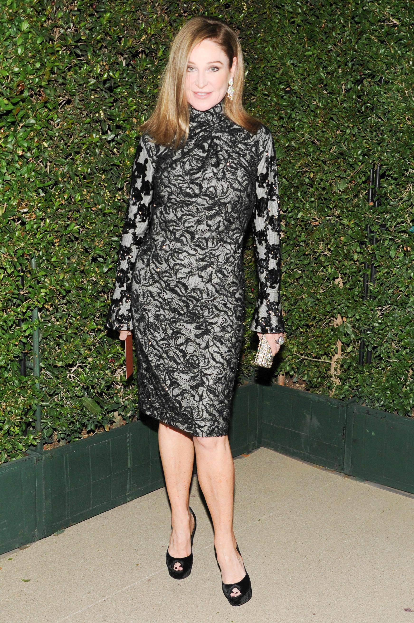 SALVATORE FERRAGAMO Sponsors the Inaugural Gala of the WALLIS ANNENBERG CENTER FOR THE PERFORMING ARTS