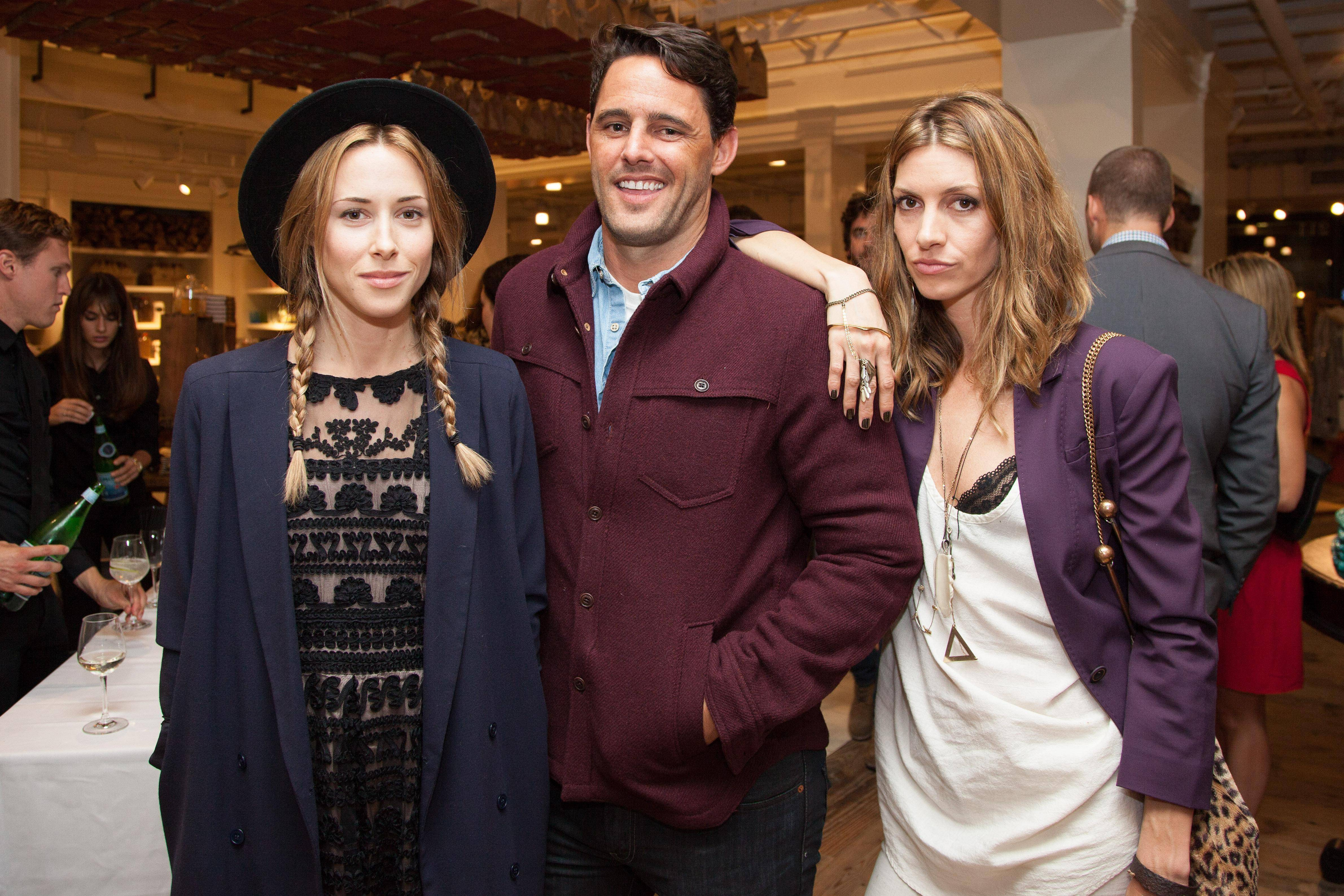 1b8b71ac1464 ANTHROPOLOGIE Celebrates An Exclusive Collaboration by YOANA BARASHCI and CONSCIOUS  COMMERCE in Support of NEW LIGHT