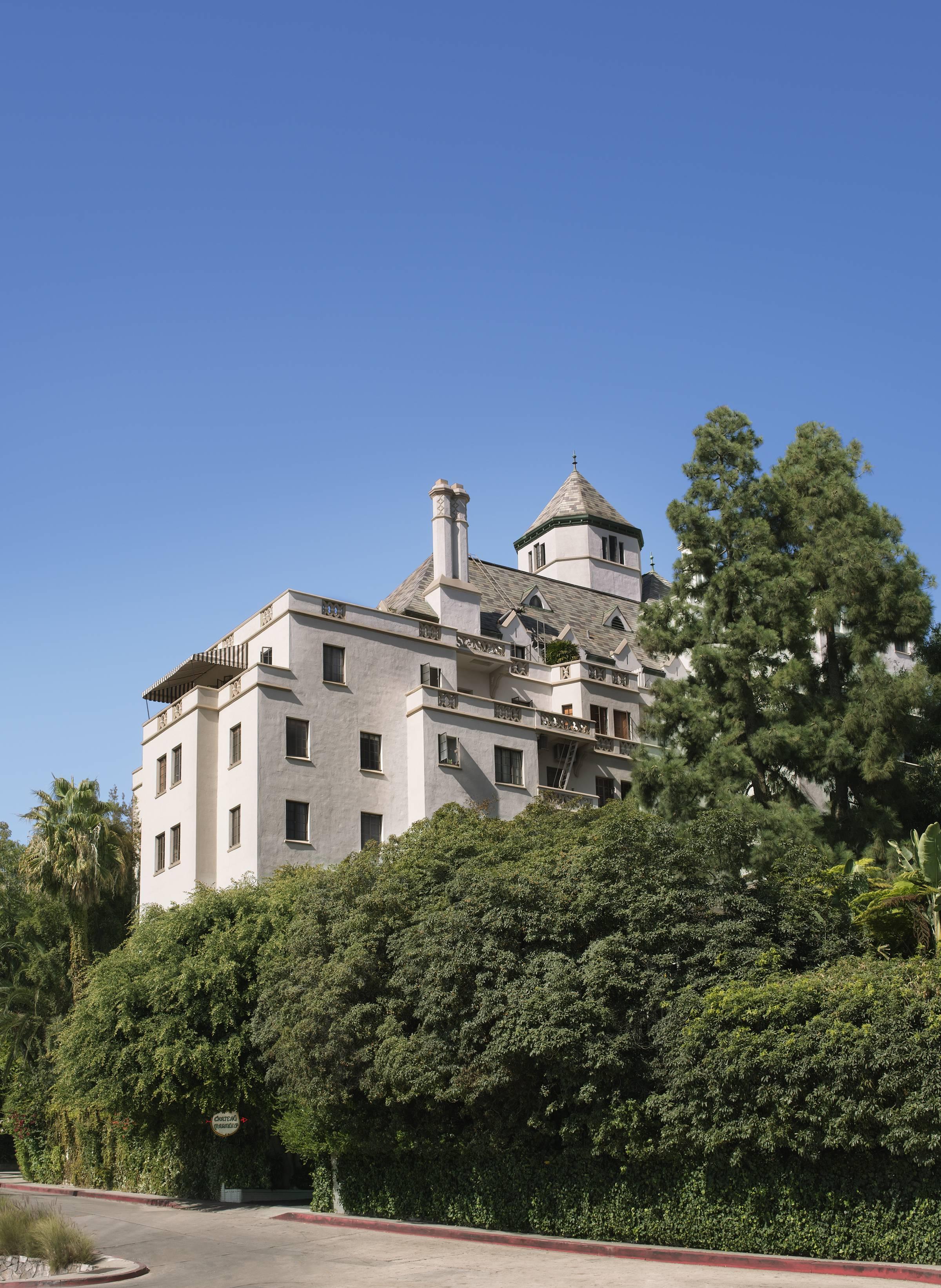 Chateau credit Nikolas Koenig