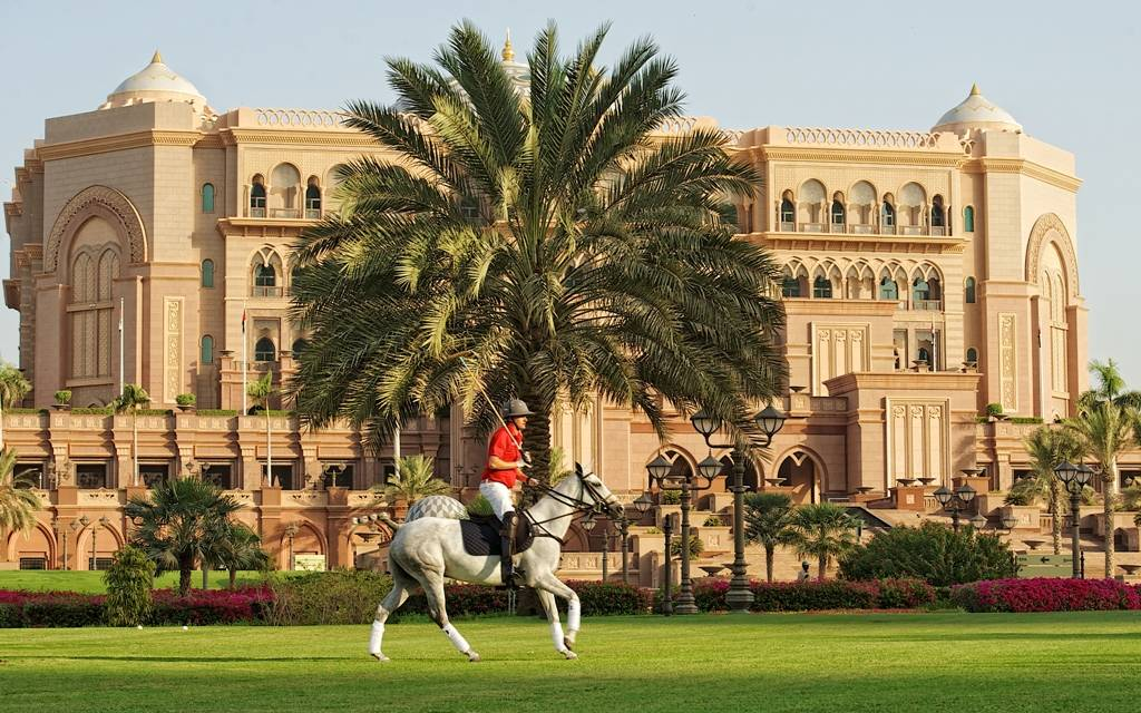 Coutts Polo at the Palace 4