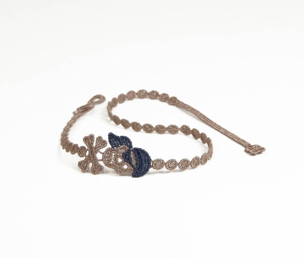 Cruciani C Pirate bracelet