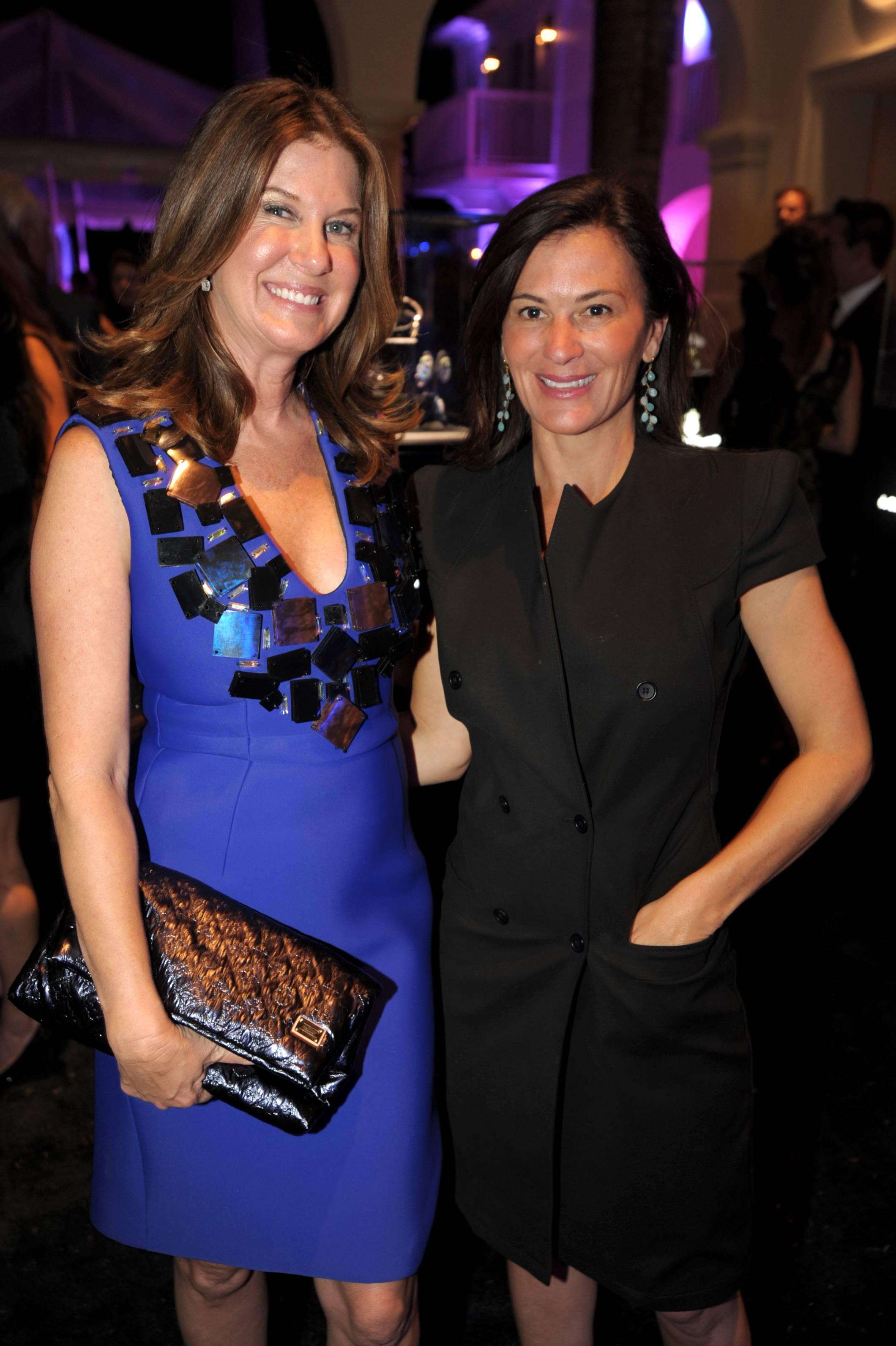 Dana Shear & Sara Harrelson1