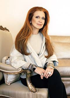 Danielle Steel  Source: therichest.com