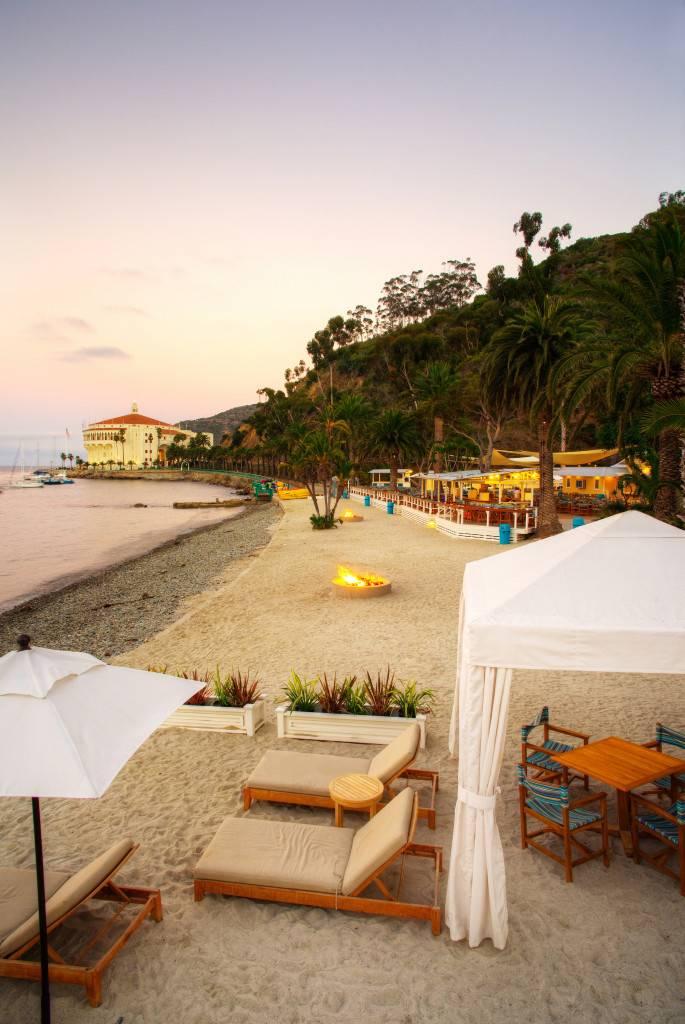 Image courtesy of the Santa Catalina Island Company