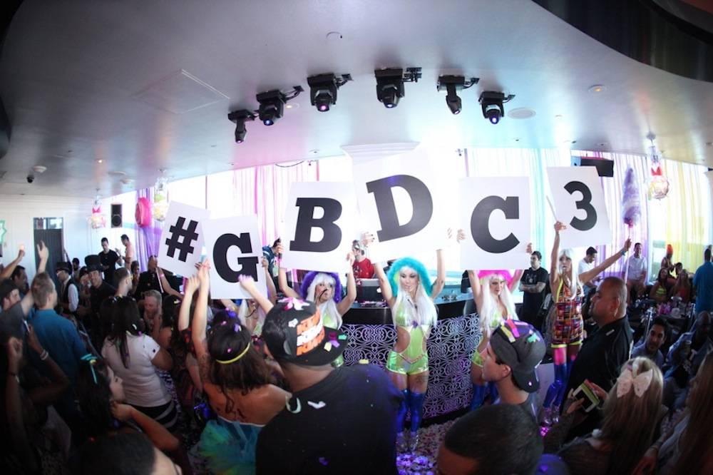 GBDC Season 3-1