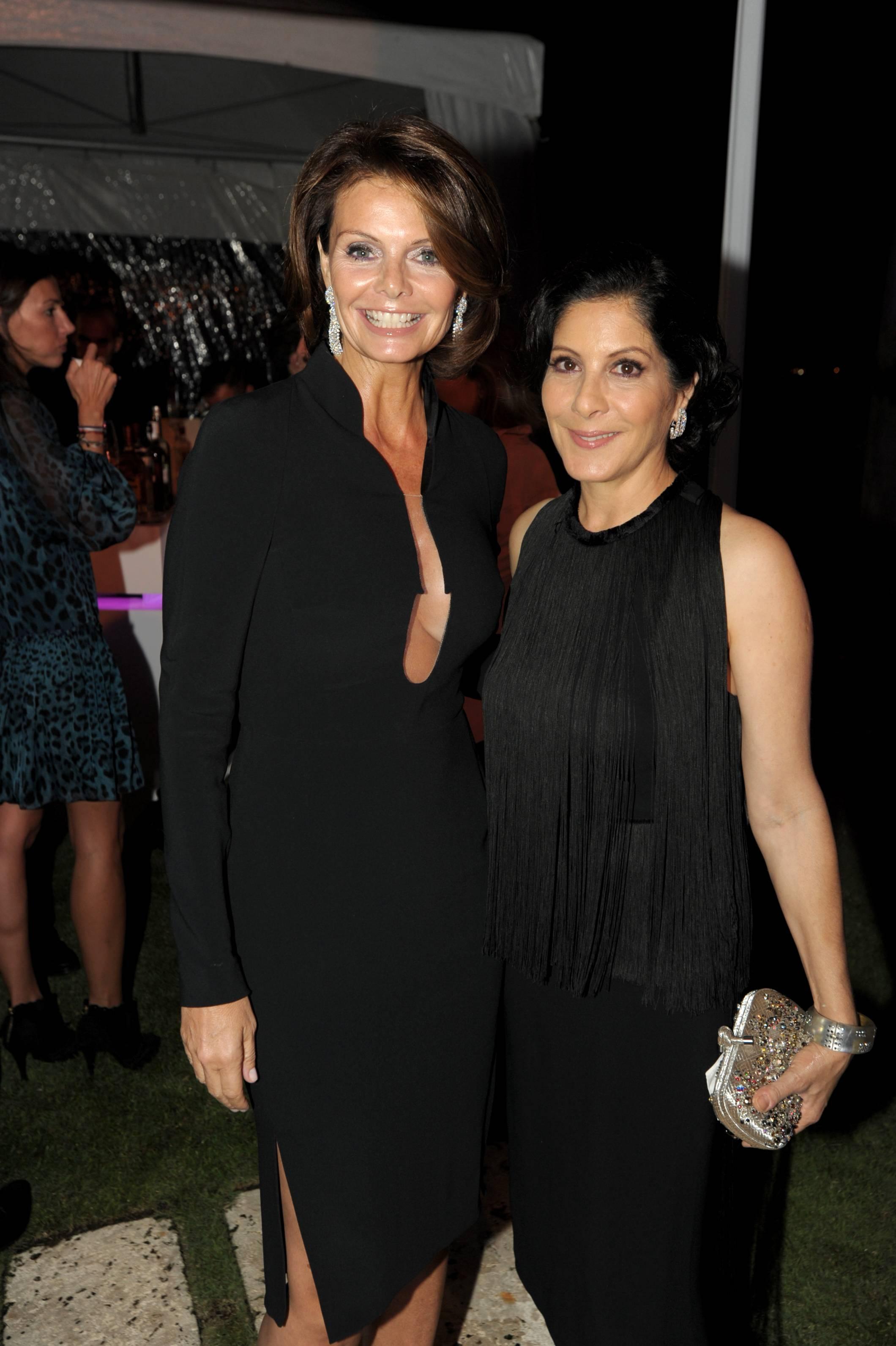 Lydia Touzet & Yolanda Berkowitz1