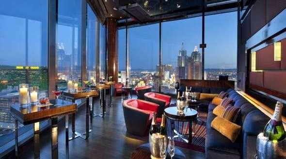 Haute Top 5: The Best Cocktail Bars in Las Vegas in 2017