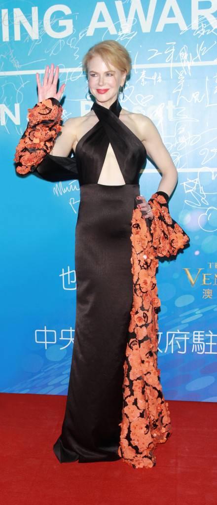 Nicole Kidman_Prada_Annual Huading Image Awards_Macau_07 10 2013 (2)