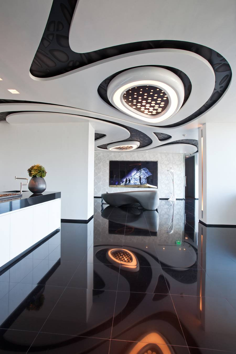 One Thousand Museum Sales Center by Zaha Hadid photo by Robin Hill (c) LO RES (3)