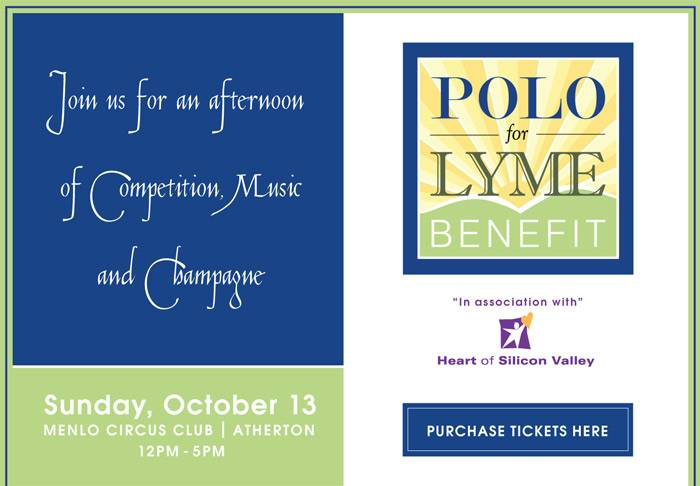 POlo for Lyme