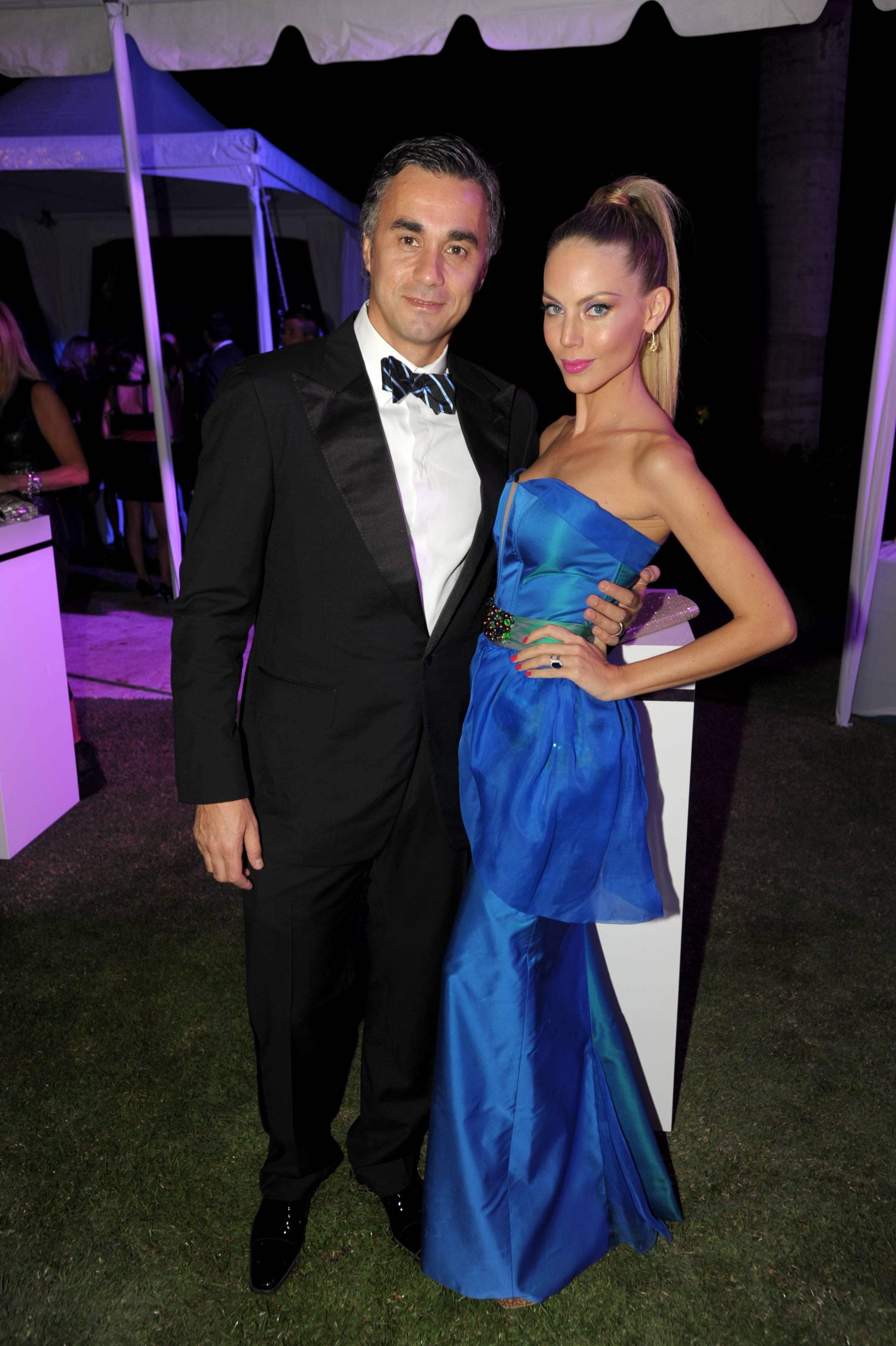 Petar Petrov & Andrea Petrova