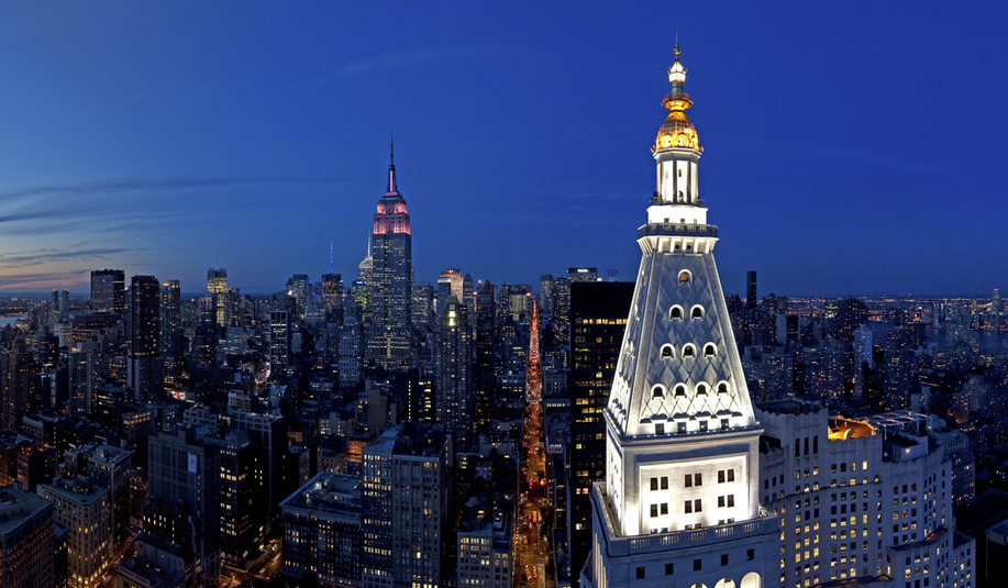 nyc-penthouses