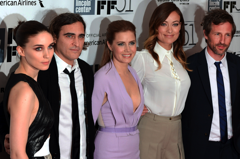 Haute Event: NY Film Festival Closing Night Gala