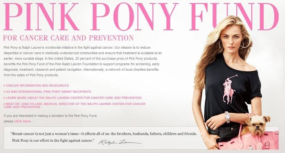RL Pink Pony 2