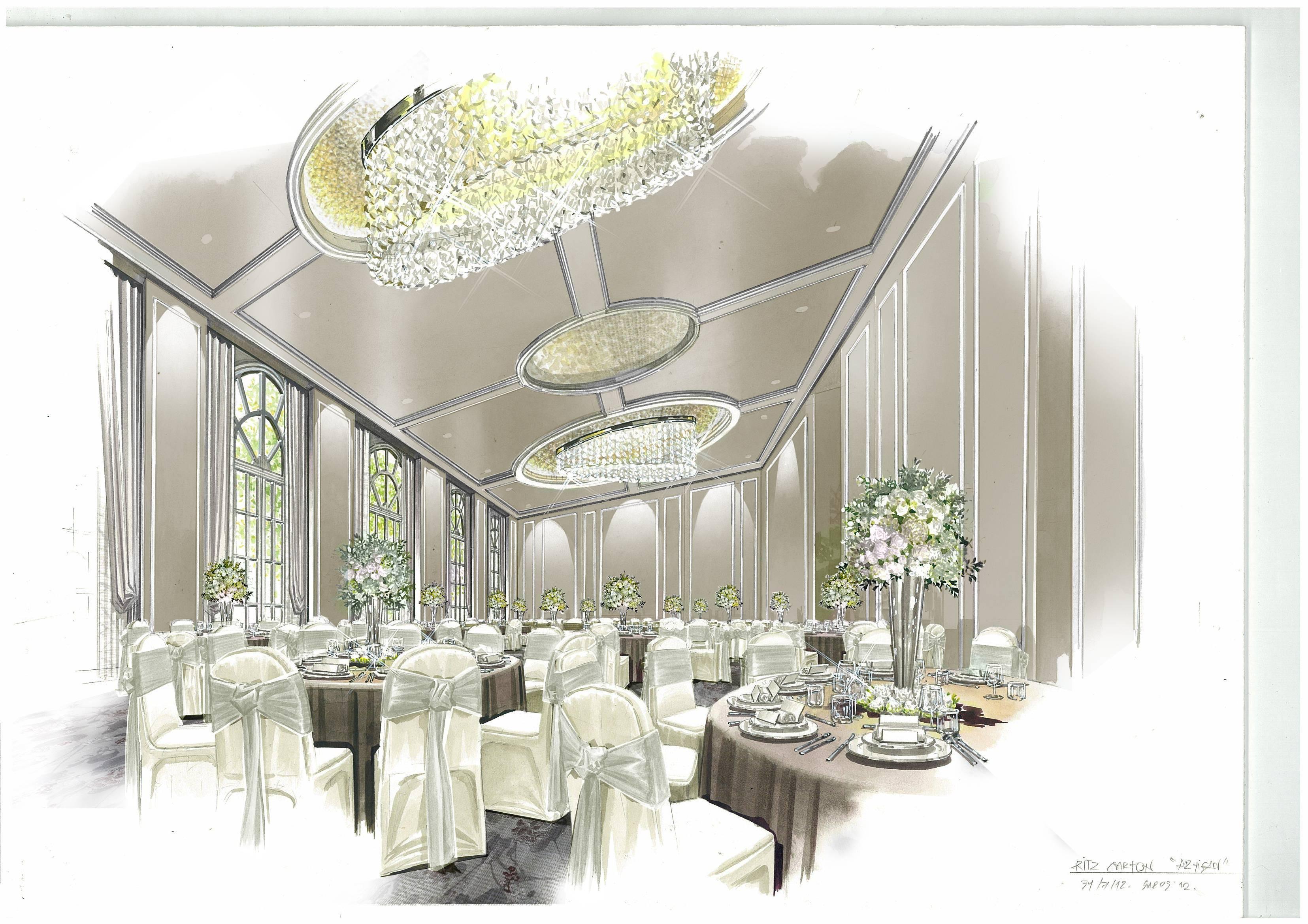 Ritz Naples - Artisans