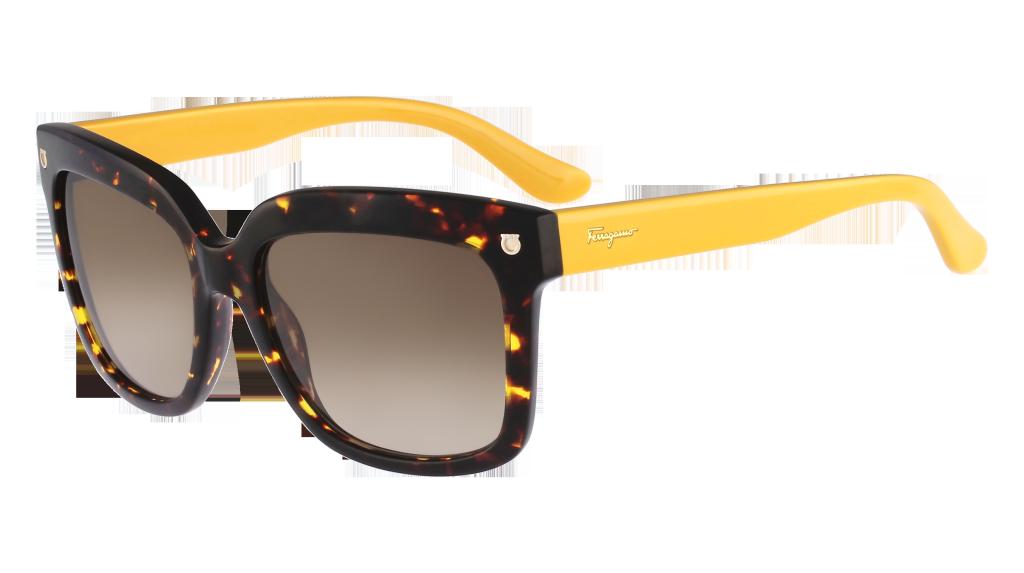 Salvatore Ferragamo Sunglasses AED 1,350