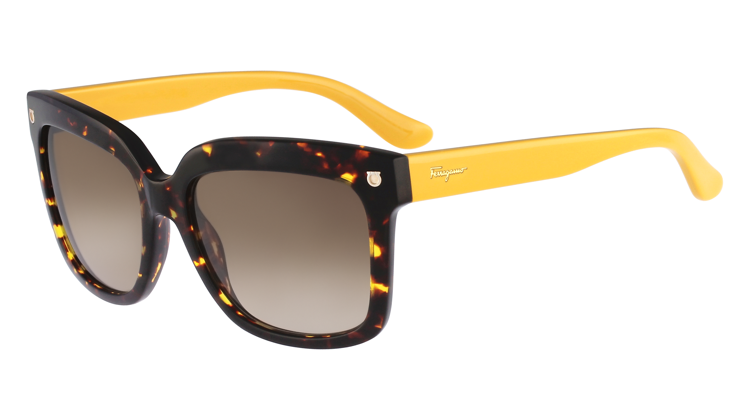 Salvatore Ferragamo Sunglasses AED 1,350