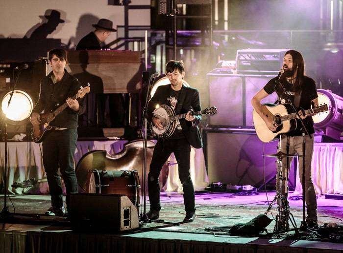 The Avett Brothers_1