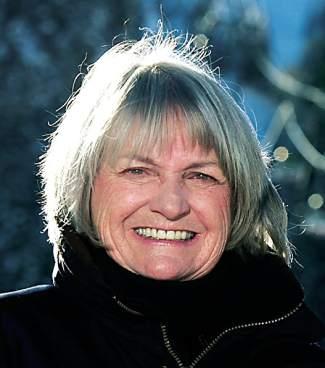 Helen Klanderud