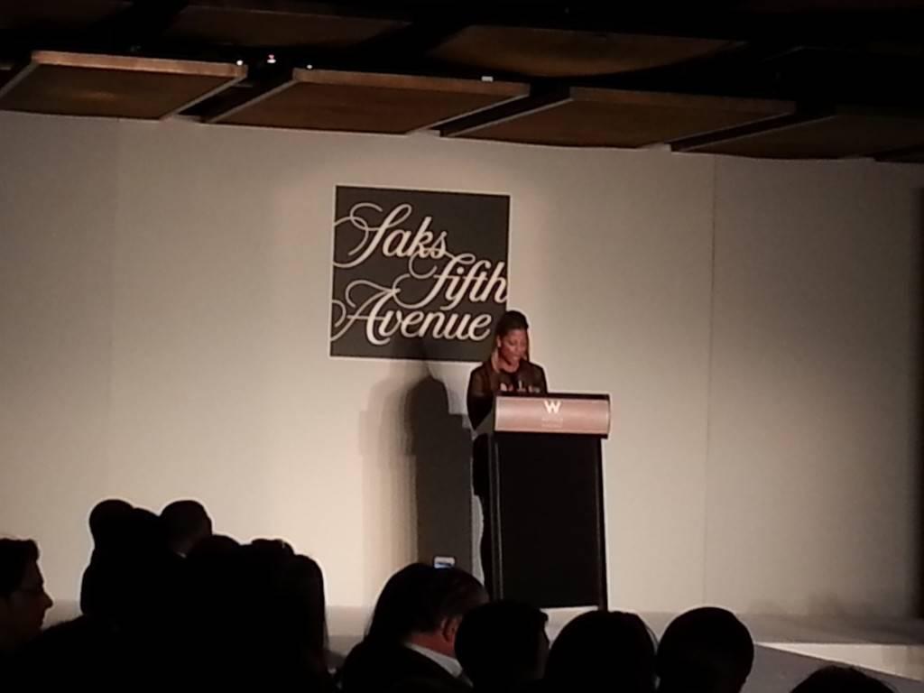 jenine speech