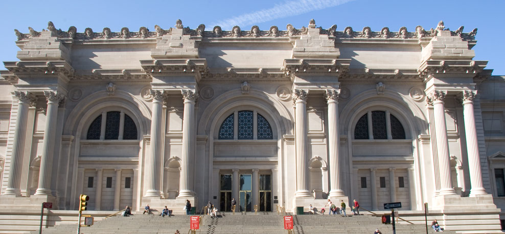 Hotels Near The Metropolitan Museum Of Art New York